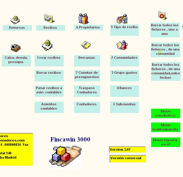 tipos aplicaciones software mas usuales
